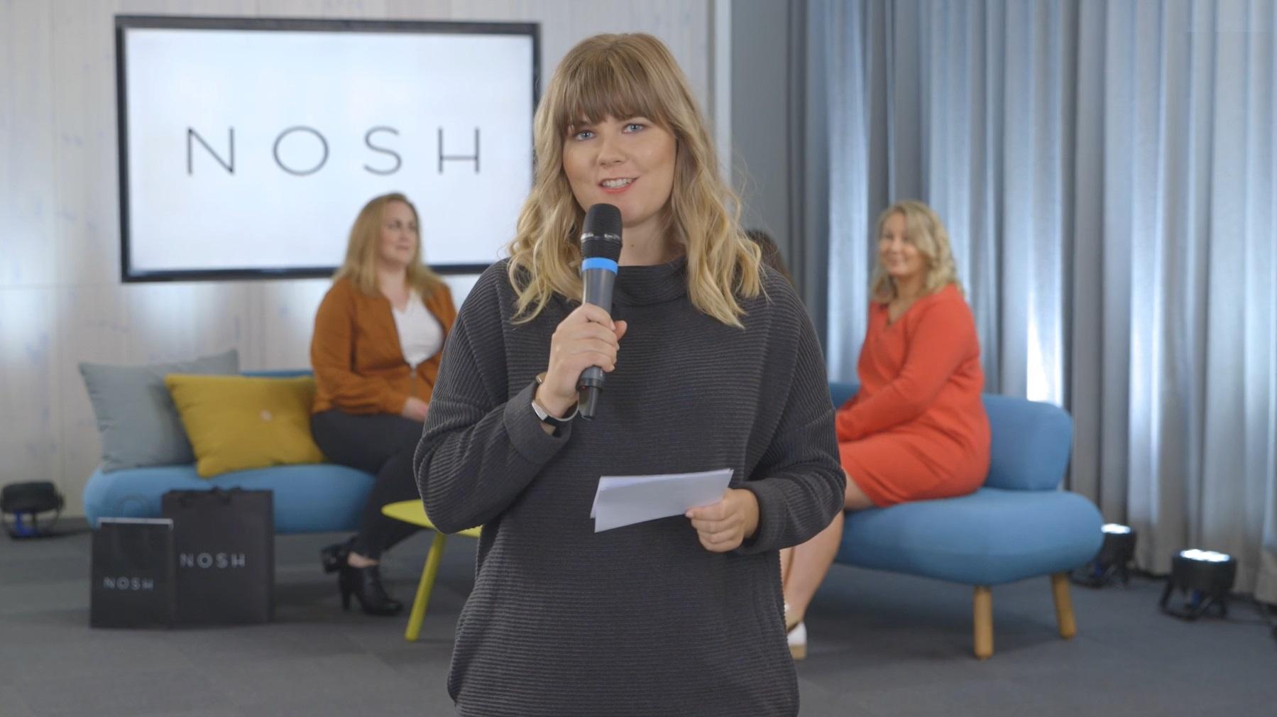NOSH virtuaalitapahtuma henkilöstölle