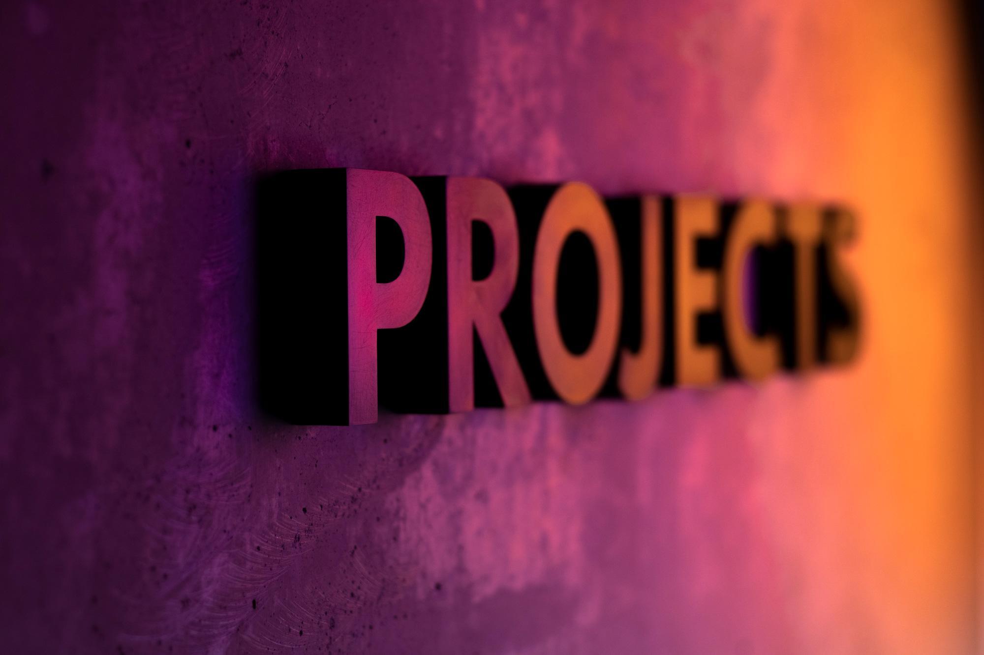 Projektijohtaminen tapahtumissa