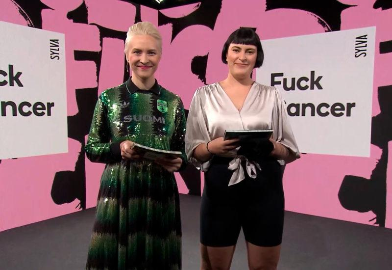 Fuck Cancer Run 2020 virtuaalitapahtuma