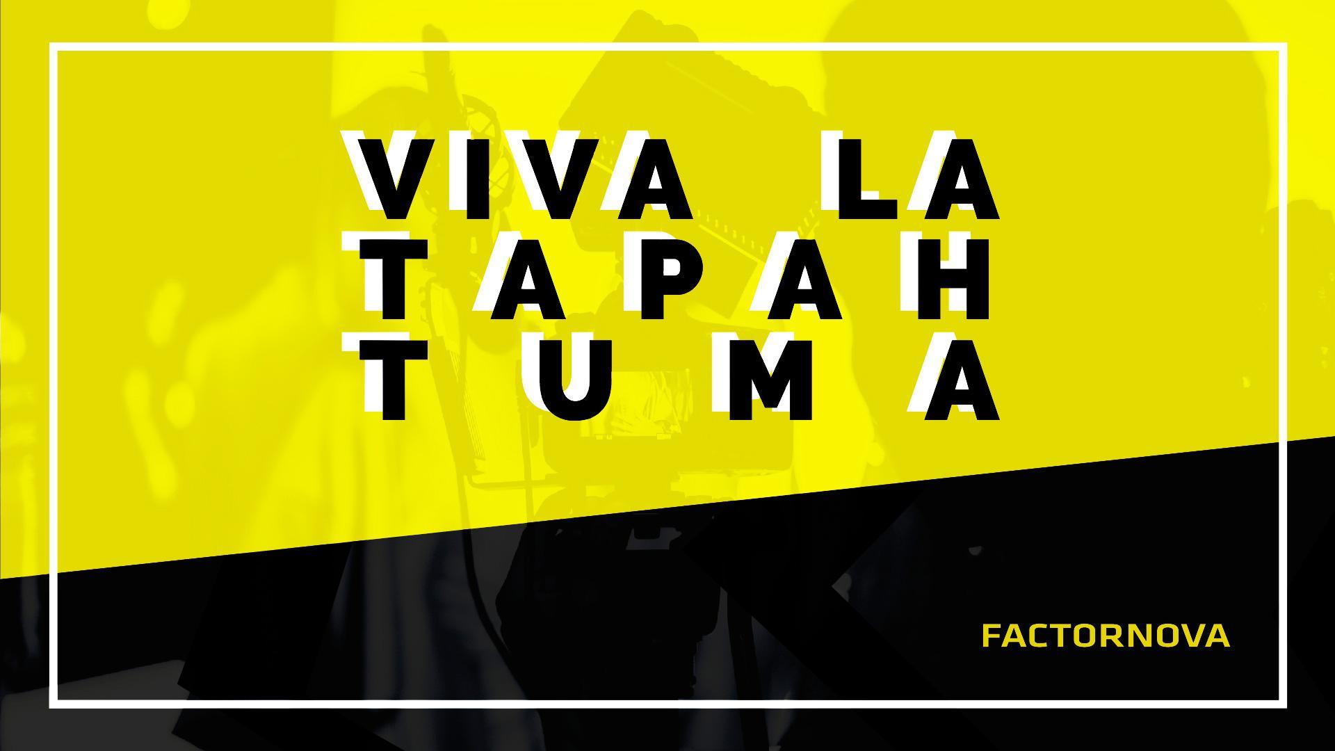 Viva la Tapahtuma podcast ja studio - ajatuksia ja tapahtumia