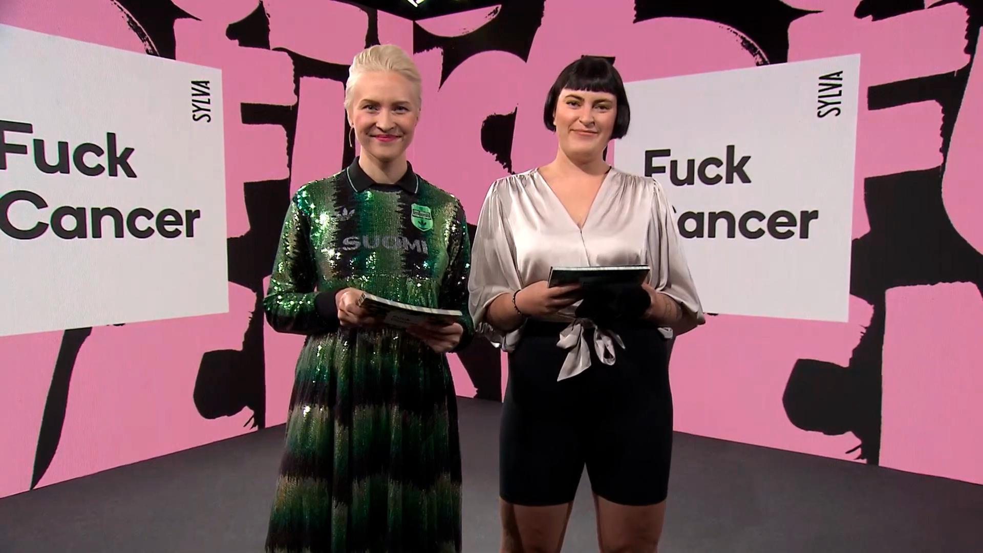 Fuck Cance rRun 2020