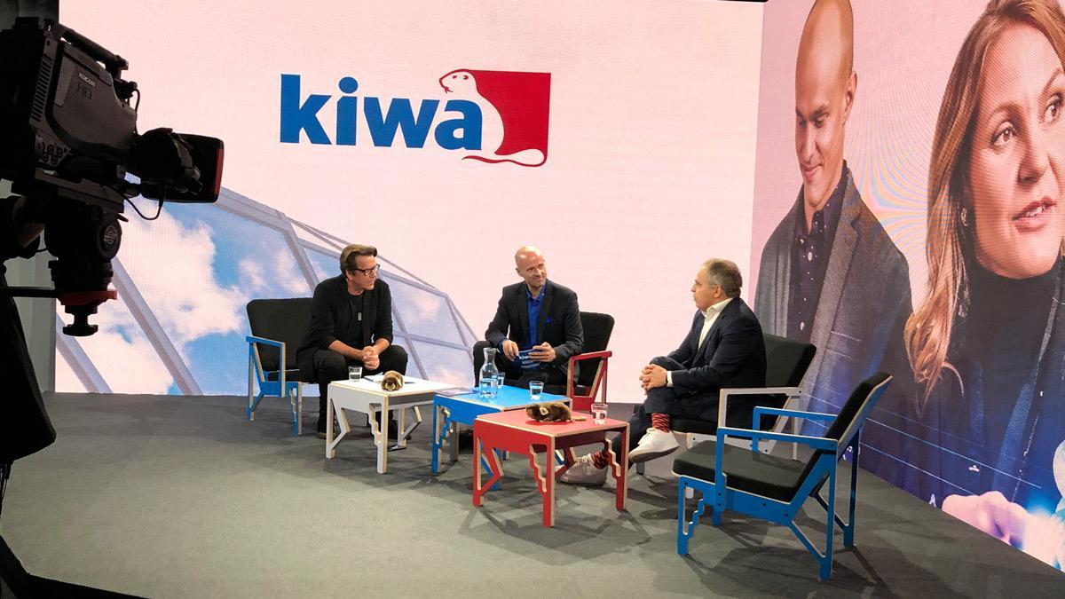 Kiwa Inspecta Virtual Event