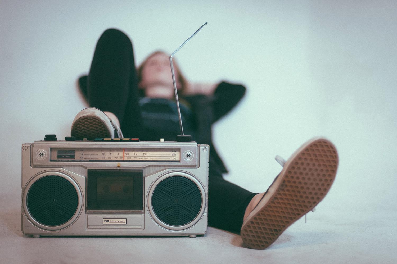 Radiolähetys nostaa tapahtumasi uusille aalloille