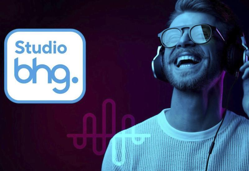 StudioBHG Radiolähetys