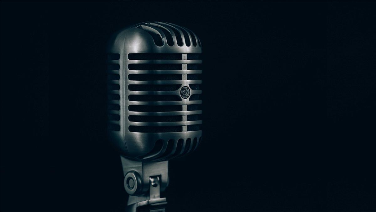 Podcast- ja radiokonseptit